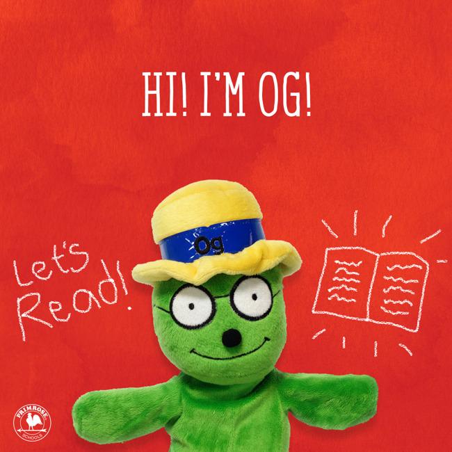 Hi I'm Og!