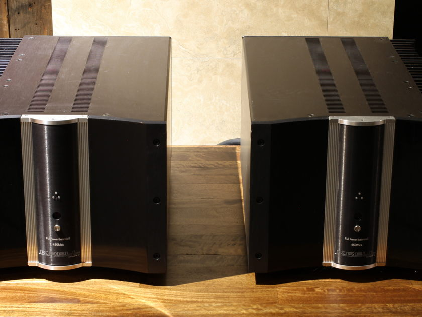 Krell FPB-450mcx Mono Block