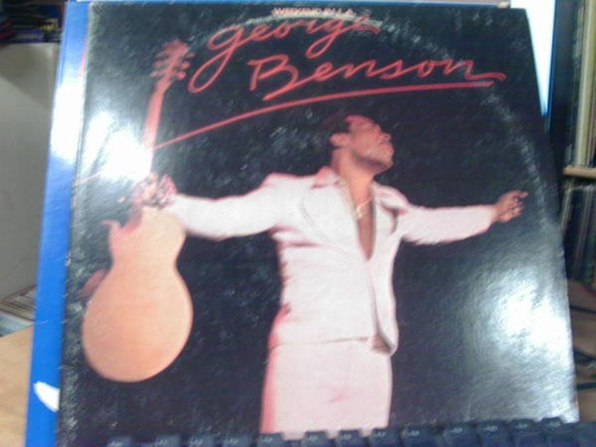 George Benson - WEEKend in la 2 album set live