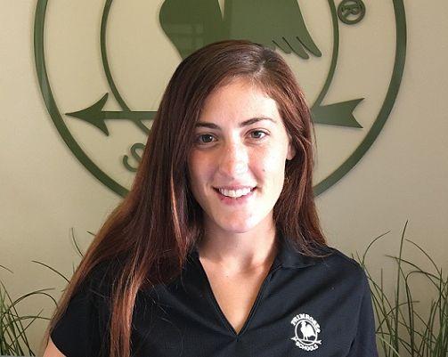 Madison Covas , Primary Teacher, Infant Green