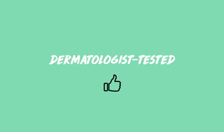dermatologist-tested