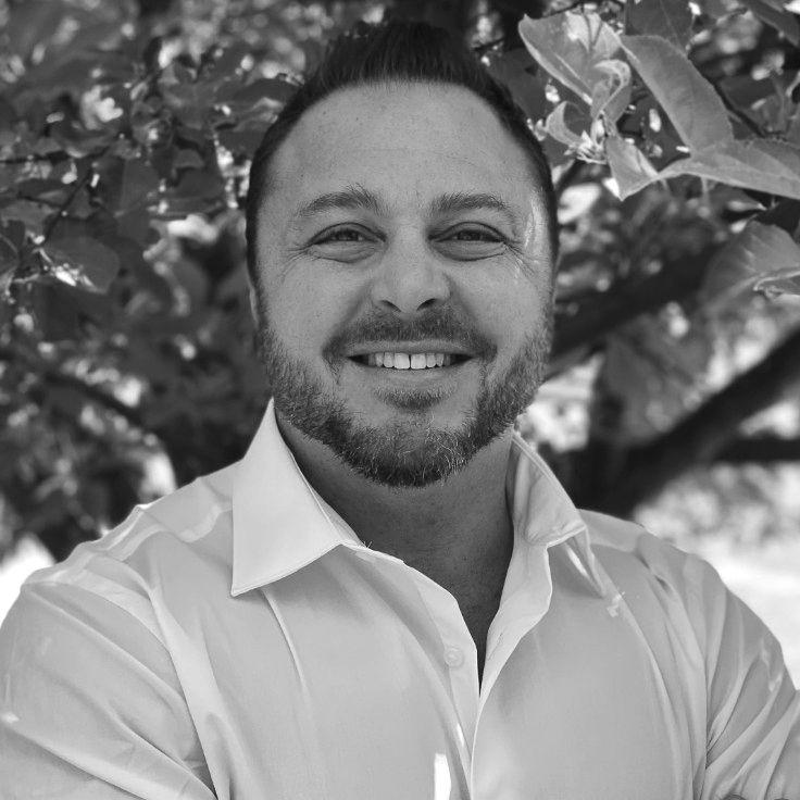 Adam goodman, DOOH advertising market in US