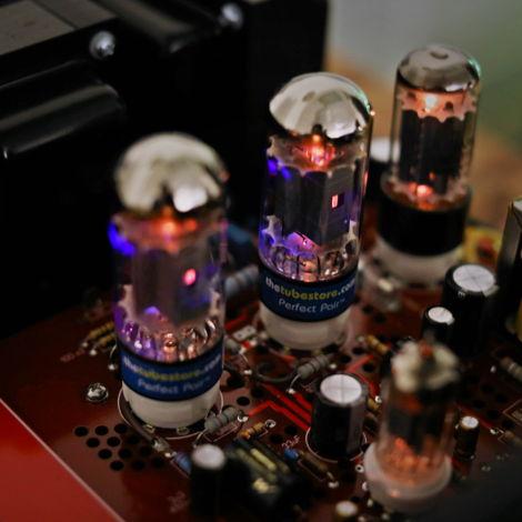 Finale Audio 6V6SE Integrated