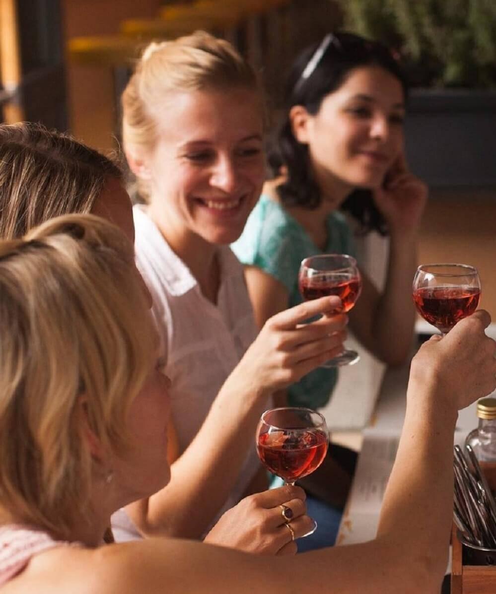 Individuelle Mitarbeitergeschenke, Co-Branding und für jedes Event das passende Essen