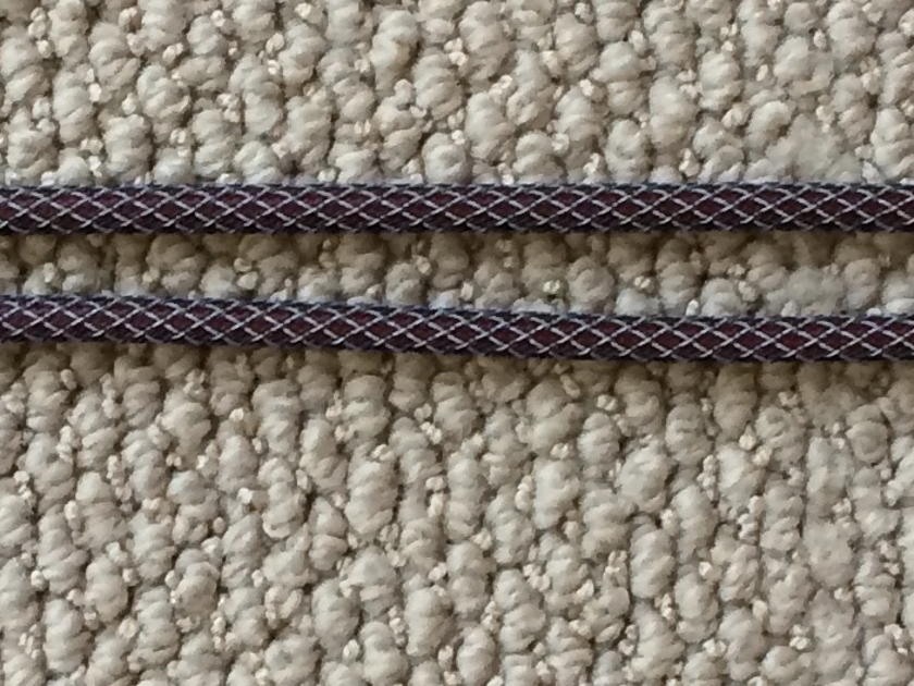 Element Cable Twisted Pair Evolution With Eichmann Bullet plugs