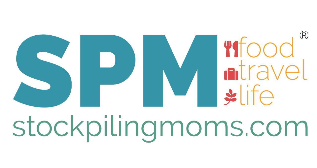 Stockpiling Moms Logo
