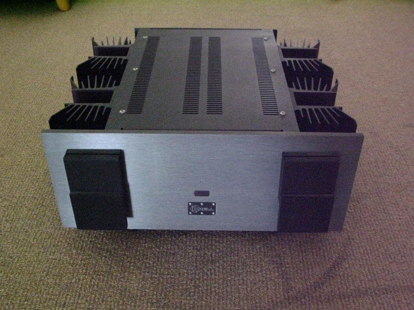 Krell KSA-150  Class A Stereo Amplifier