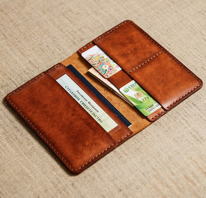 Портмоне «Тотем» для комплекта документов, денег и карточек