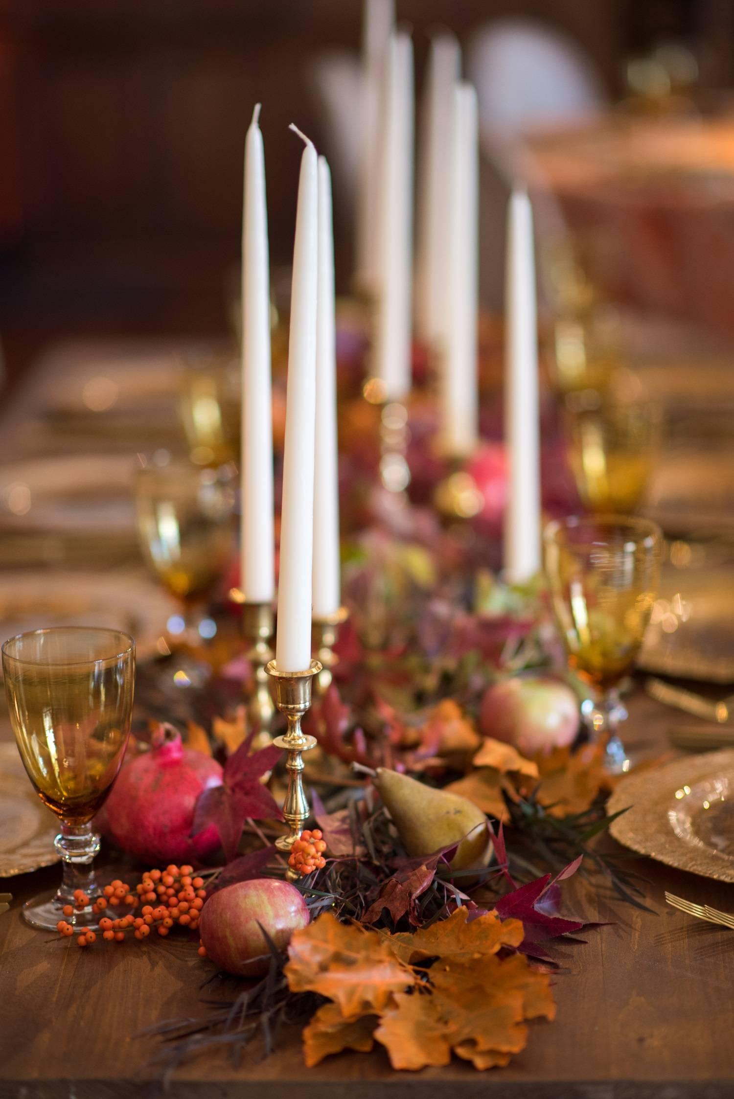 Fall farm table centerpiece | fall flowers | Oak Hill Fall Centerpiece | country club flowers