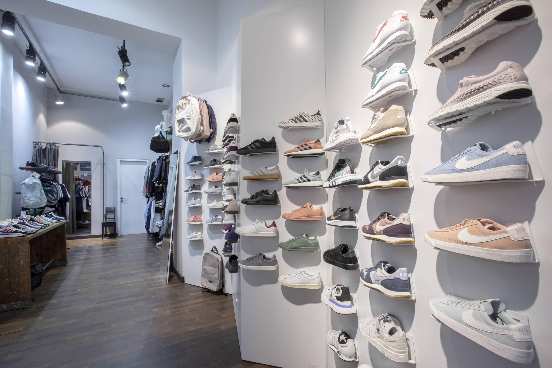 Sneaker Store Berlin