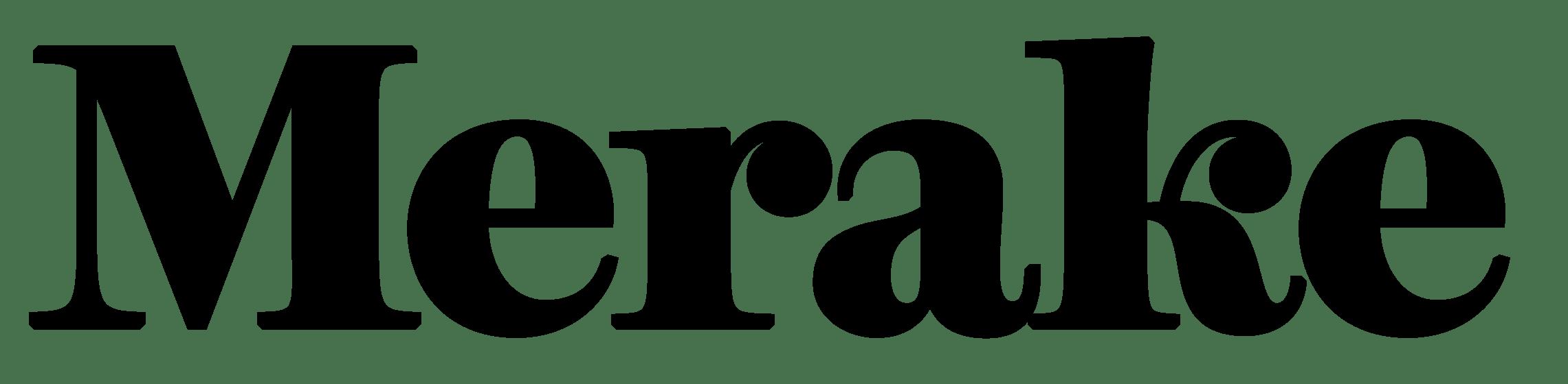 Merake Logo