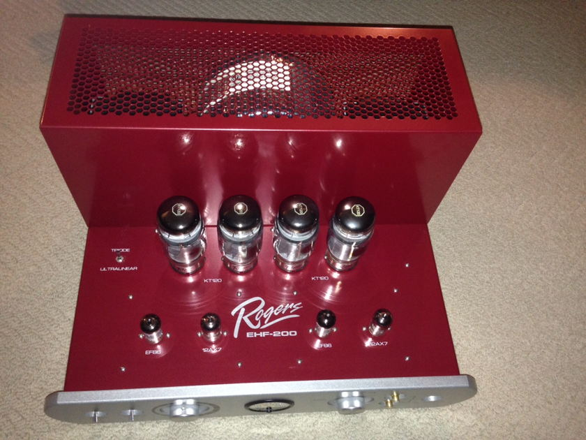 Rogers High Fidelity EHF-200 MINT CONDITION--PRICE REDUCED