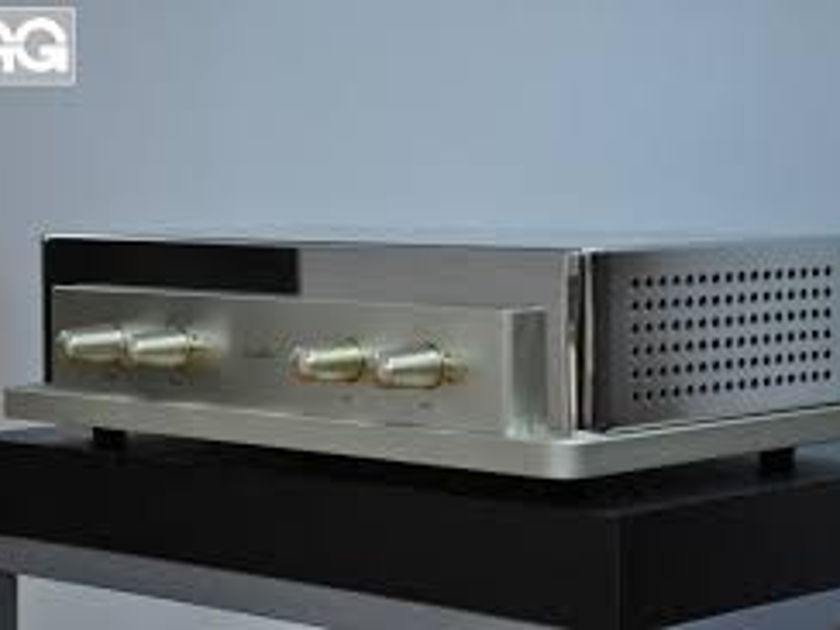 Zanden  3000II the Zanden Preamp that started it all