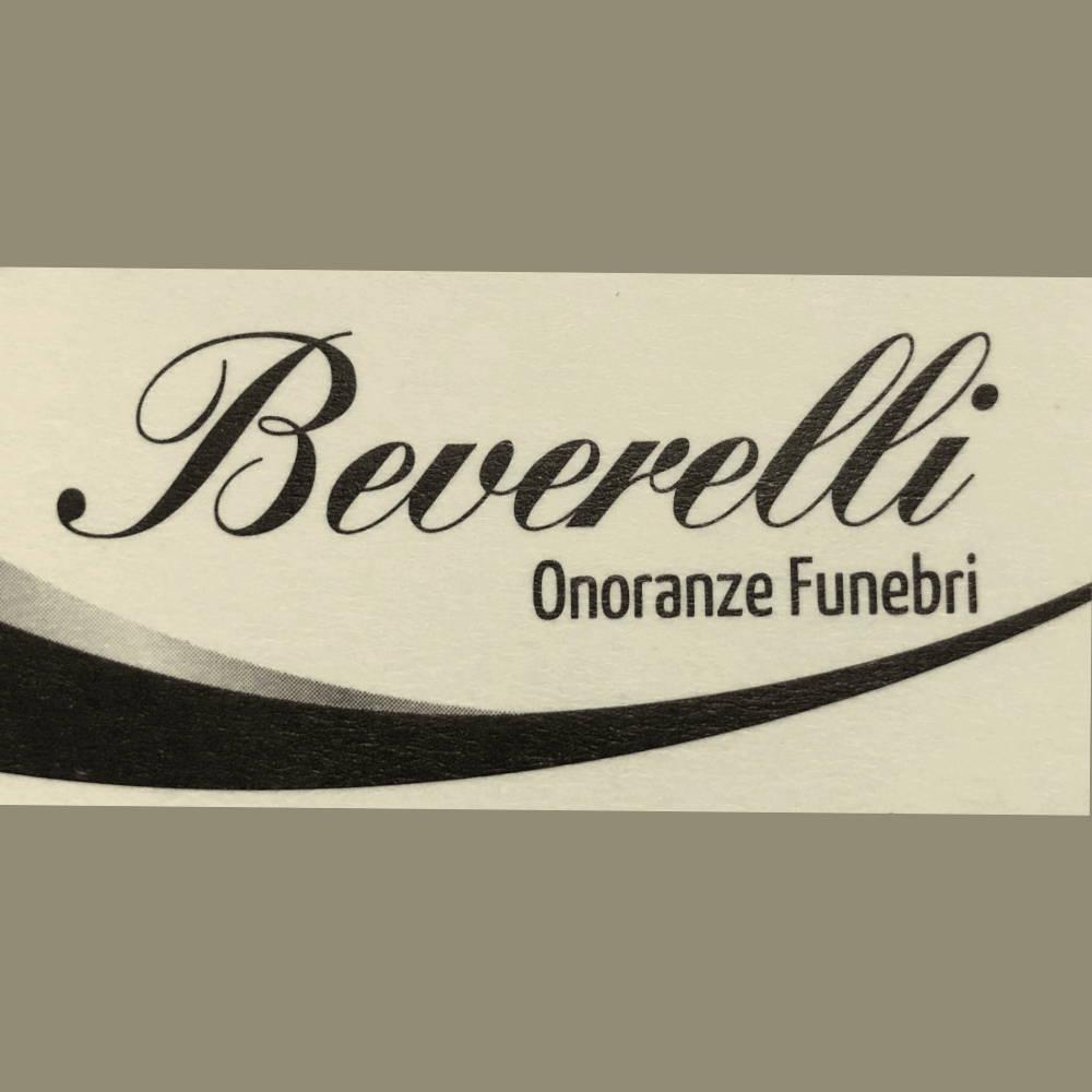 Onoranze Funebri Beverelli