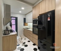 hexagon-concept-sdn-bhd-contemporary-modern-malaysia-selangor-dry-kitchen-interior-design
