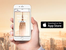 The new property search app
