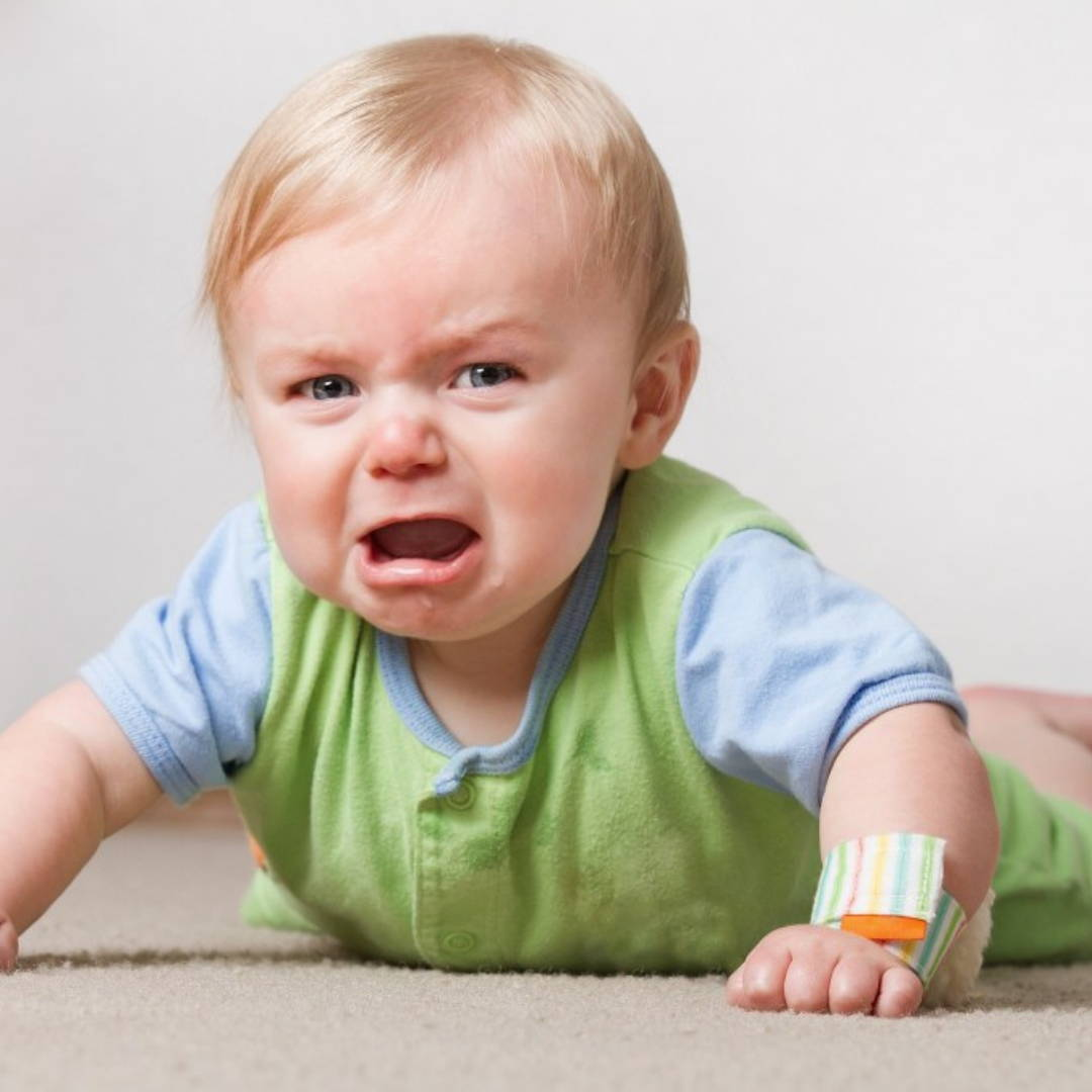 Tips on how to make baby enjoy tummy time