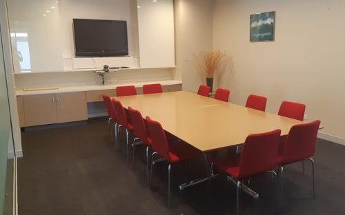Boardroom - 0
