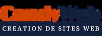 Logo candyweb