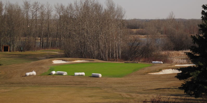 GreenJacket Application in Alberta