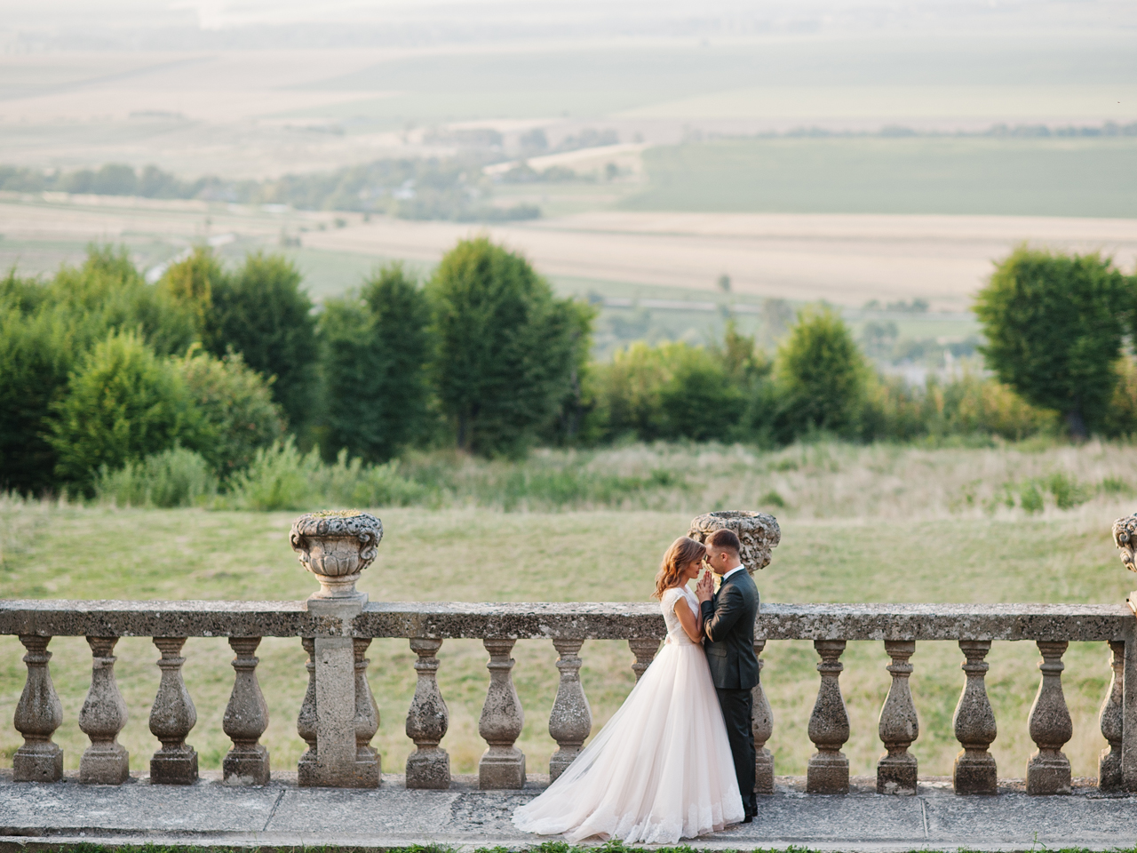 Fairytale wedding - 6 tips for a perfect castle wedding