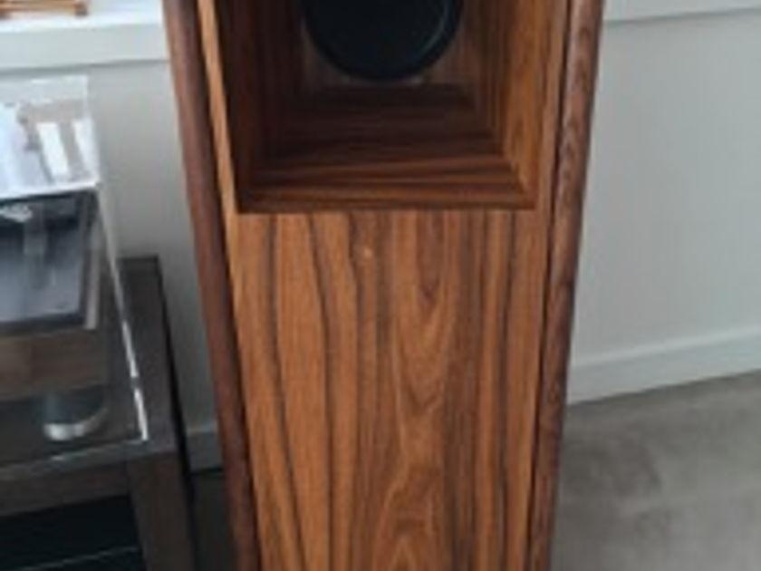 Shindo Labs Lafite field coil speakers (230V)