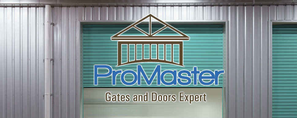 ProMaster Gate Repair