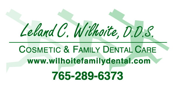Logo for Wilhoite Family Dental
