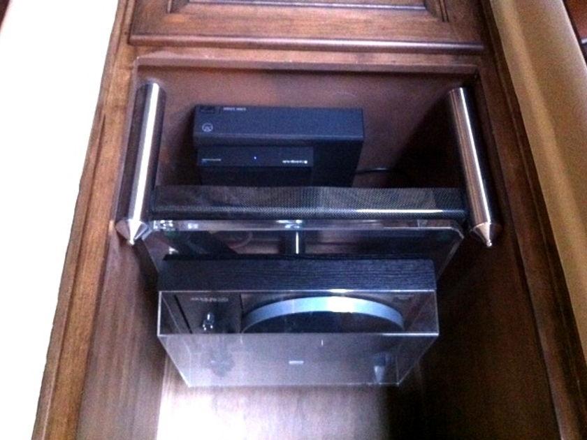 Linn Sondek12  LP Playing System