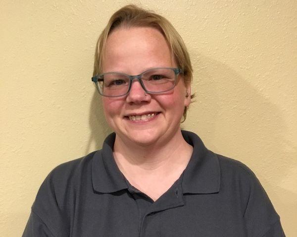 Ms. Elizabeth Mitchell , Wonder Program Floater