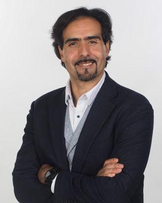 Lionel Chikh