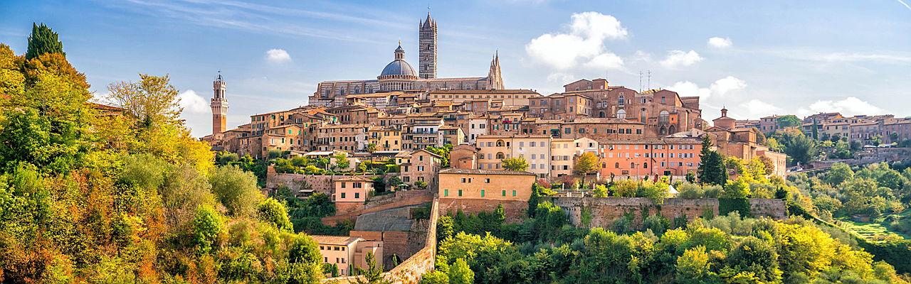 Qualità della vita, classifica 2020: Siena tra le 10 città ...