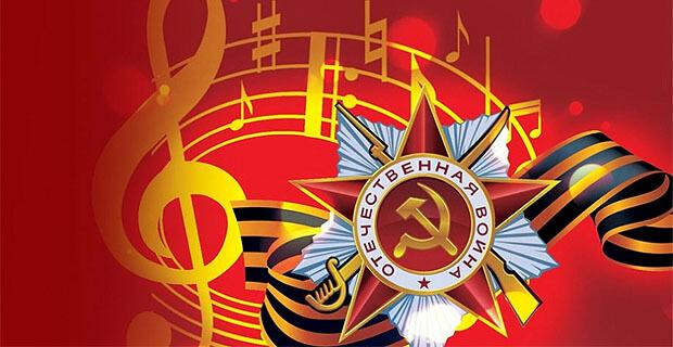 Песни Победы с Авторадио пела вся страна - Новости радио OnAir.ru