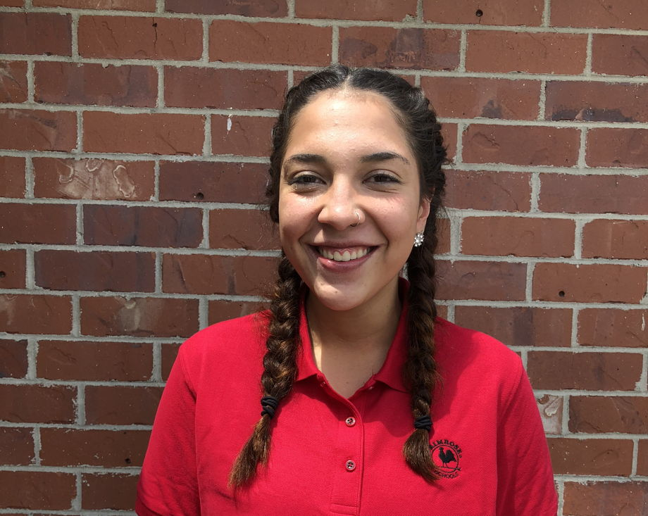 Zenida Gutierrez , Early Preschool I - Assistant Teacher