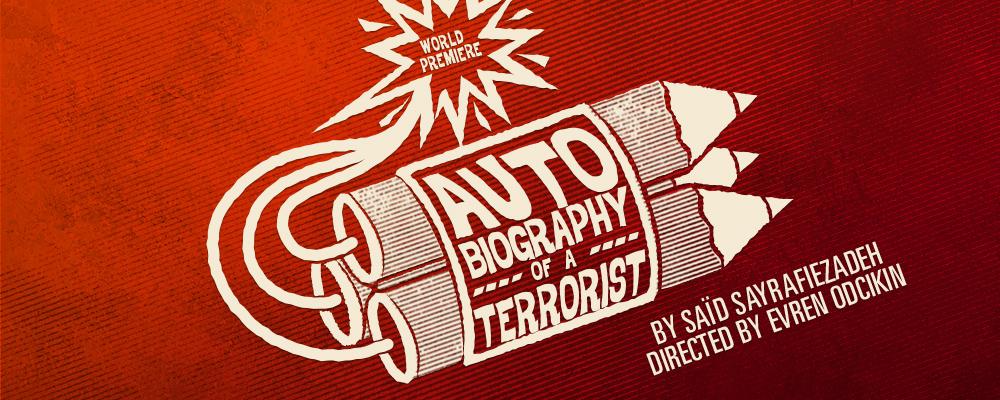 Autobiography of a Terrorist