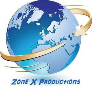 Zone X Productions logo
