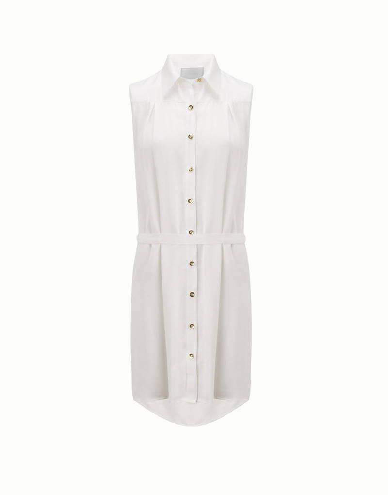 Varley Hannah Shirt Dress