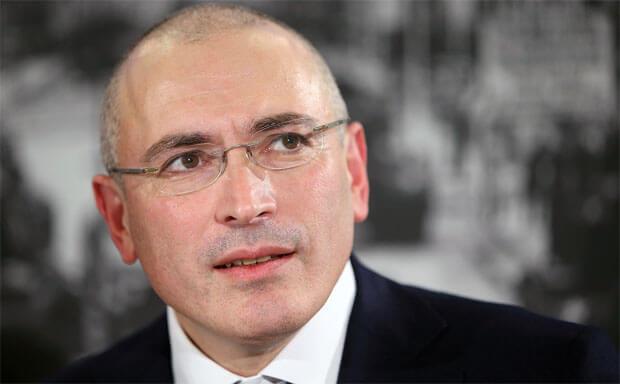 Песков назвал некорректным интервью «Эха Москвы» с Ходорковским - Новости радио OnAir.ru