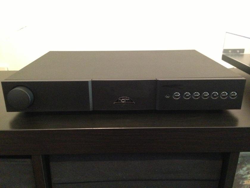 Naim Audio Nait XS Integrated amp
