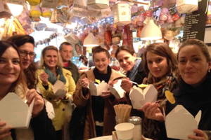 Enjoy Tasty Food Around Soho - Food Tour Menu A