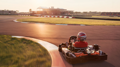 Solo Karting League - (10/14/18) 2:30pm-6pm