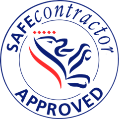 safe contractor accreditation business safecontractor health and safety