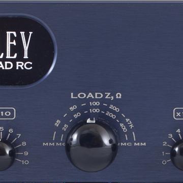 Steelhead Pre amp