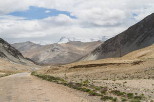 Pamir Highway Adventure tour