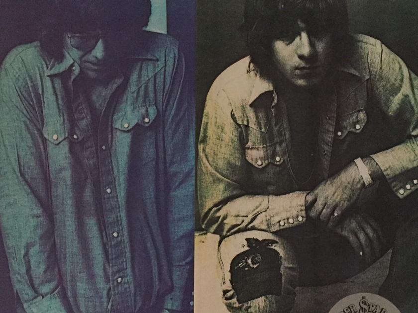 John Klemmer - '8' Vintage Vinyl Albums  (1975 to 1981)