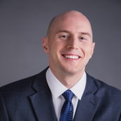 Dr. Brandon Edward Buttry  D.C., Chiropractor