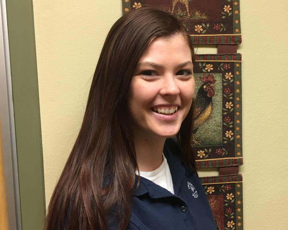 Ms. Monica Adkins , Lead Young Infant Teacher