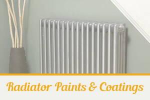 Radiator Paints