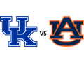 UK Men's Basketball: UK vs. Auburn