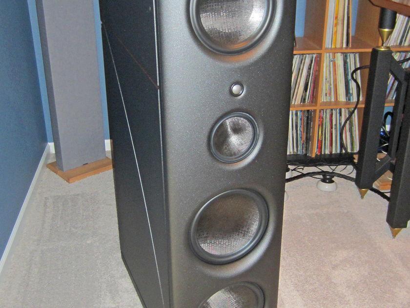 Magico Q7 Speakers